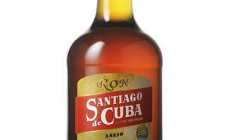 Ром Santiago-de-Cuba (Сантьяго-де-Куба) — описание и отзывы, стоимость в сетевых магазинах