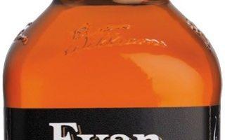 Виски Evan Williams (Эван Уильямс) — алкоголь с выраженным ирландским характером, состав, стоимость