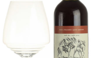 Вино Радеда — описание Абхазского вина и отзывы покупателей