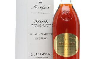 Коньяк Logis de Montifaud (Логис де Монтифо) — особенность французского напитка