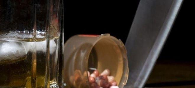 Антибиотики и алкоголь: можно ли совмещать?