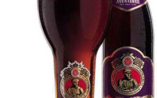 Пиво Dunkler Bock (Бок) — обзор и описание немецкого «козлиного» напитка