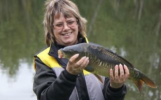 Копчение рыбы-луны, горячий и холодный способы