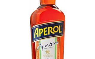 Настойка Aperol (Апероль) — состав напитка, мнения покупателей, стоимость в России