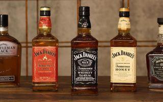 Виски Jack Daniel's — описание, цена и как правильно пить