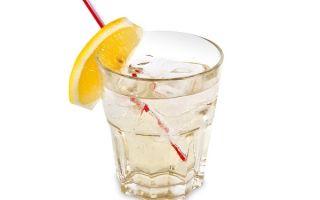 Коктейль Бетон (Beton) — особенности и рецепт приготовления алкогольного напитка