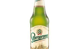 Пиво Staropramen (Старопрамен) — описание бренда, полный обзор, мнения экспертов