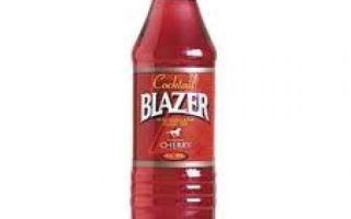 Коктейль Блейзер: оригинальный рецепт и способы приготовления напитка в домашних условиях