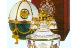 Водка Императорская коллекция — стоимость на шедевр алкогольного искусства и что в неё входит