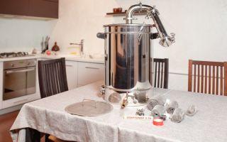 Домашние дистилляторы: принцип работы и критерии выбора