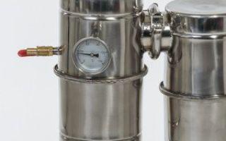 Дефлегматор для самогонного аппарата фото самогонный аппарат в строительном буме