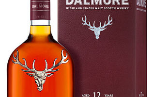 Виски Далмор (Dalmore) — его особенности и виды