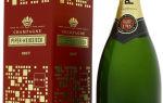 Шампанское Piper Heidsieck — описание, особенности и цена в магазине