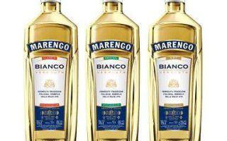 Вермут Маренго (Marengo) — описание и виды напитка