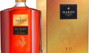 Коньяк Hardy (Харди) — отзывы, история и отзывы о напитке