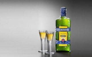 Ликёр «Бехеровка» – рецепт для домашнего приготовления