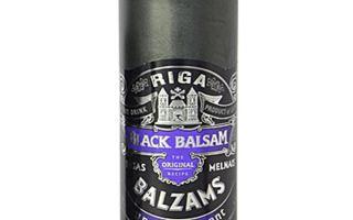 Настойка Riga Balzams (Рига Бальзам) — рецепты приготовления дома, применение, стоимость