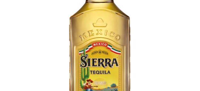 Текила Sierra (Сиерра) — обзор напитка из кактуса Агава