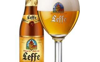 Пиво Leffe (Леффе) — особенности и история бельгийского напитка
