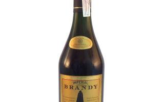Бренди Sandeman (Сандеман) — описание напитка и правила употребления