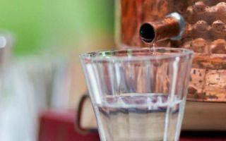 Способы закрасить самогон в домашних условиях, что бы убрать запах