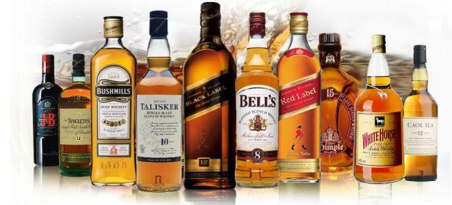 Виски Bell