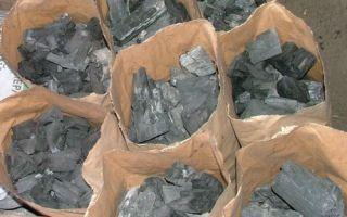 Кокосовый уголь для очистки самогона в домашних условиях