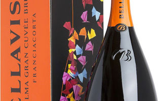 Игристое вино Bellavista (Беллависта) — мнение эксперта, стоимость в сетевых магазинах