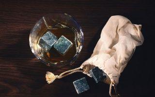 Камни для виски — для чего они нужны и подробное описание