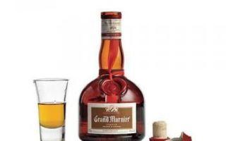 Ликер Grand Marnier (Гранд Марнье) — история и описание апельсинового напитка
