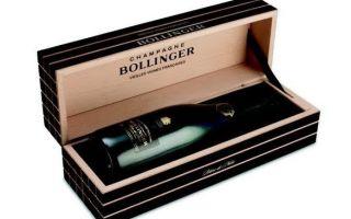 Самое дорогое шампанское в мире: 11 элитных марок
