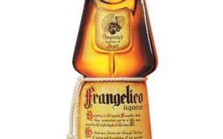 Ликер Frangelico (Франжелико) — стоимость напитка в России, состав, свойства