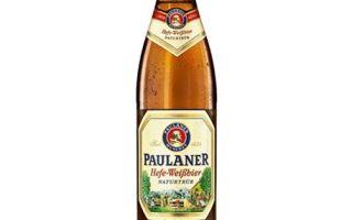 Пиво Paulaner (Пауланер) — состав напитка, стоимость в России, несколько отзывов потребителей