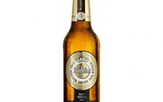 Пиво Варштайнер (Warsteiner) — особенности и сорта пива, впечатления потребителей, стоимость