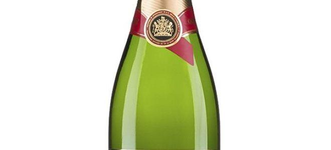 Шампанское «Mumm» (Мумм) — особенности напитка героев и королей