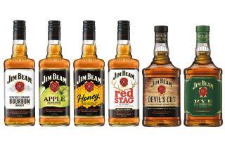 Виски Jim Beam (Джим Бим): бурбон, который стоит попробовать!