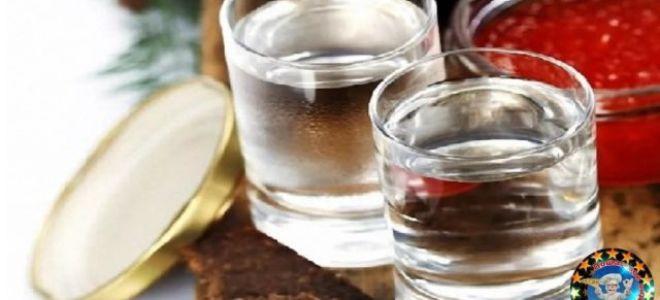 Рецепт приготовления самогона из свеклы