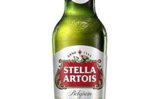 Пиво Stella Artois (Стелла Артуа) — впечатления покупателей, стоимость алкогольного напитка