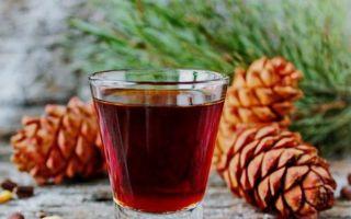 Настойка на кедровых орешках на водке: проверенные и эффективные рецепты