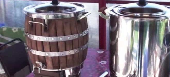 Как выбрать пивоварню домашнюю самогонный аппарат своими руками чертежи с размерами