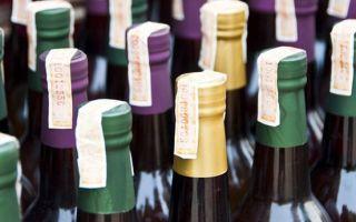 Влияние на организм человека диоксида серы в вине
