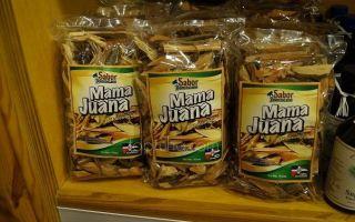 Как приготовить Мамахуана и ее полезные свойства