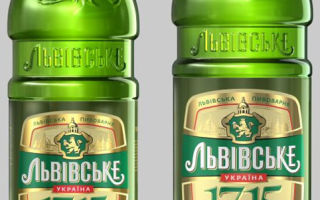 Пиво Львовское (Lwiwske) — история создания и обзор напитка