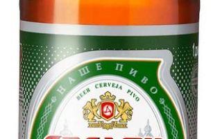 Пиво «Оболонь» (Obolon) — история и особенности напитка