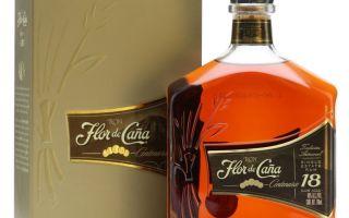 Ром Flor de Cana (Флор де Кана) — обзор изысканного напитка