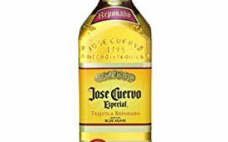 Текила Jose Cuervo (Хосе Куэрво) — стоимость в России, впечатления от напитка потребителей