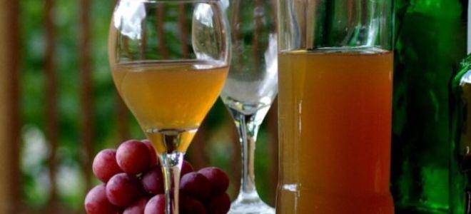 Вино из крыжовника в домашних условиях рецепт и технология 81