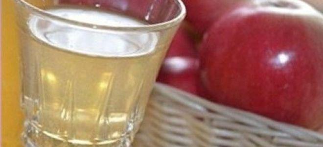 Как же сделать наливку из яблок дома?