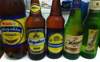 Пиво «Жигулевское» — описание и особенности производства напитка