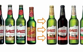Пиво Budweiser Budvar («Будвайзер Будвар») — описание чешского напитка